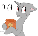 Who Ate That Cookie  By Monsterturtle by CrappyBases