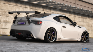Subaru BRZ STi 2 by RJamp