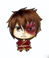 Zuko by BettyPimm
