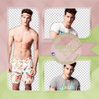 Photopack Png Arthur Sales by Emifloow
