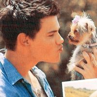 Taylor Lautner ID by Flywithmee