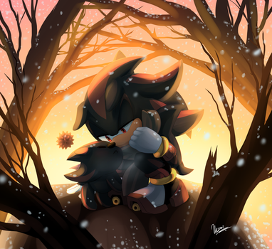 Bby Chao by Myly14