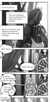 Smite: Gathering, page9 by Zennore