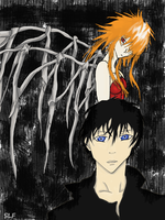 Gring and Gip by Ayanami-The-Nuff