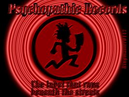 psychopathic records by ringmaster0147