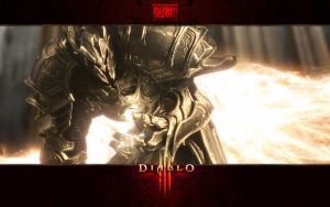Diablo 3: The Acts #33 Battle at the Gates IX by Holyknight3000