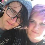 Brandon and me *Saywecanfly* by Destinee14