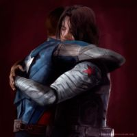 Even When I Had Nothing, I Had Bucky by fungostine