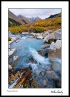 Animas Forks by kennedmh