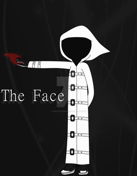 The Face by mephiles2006
