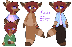 kable ref by gemsoil