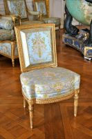 Versailles Chair by ApteryxStock