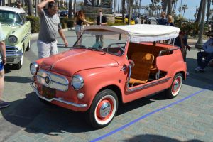 1960 Fiat Jolly V by Brooklyn47