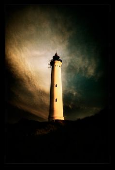 tide of darkness by raun