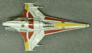Solaria Mk VII-new version by Roguewing