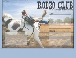 Rodeo Club [for Insomniac] by hls-mircea