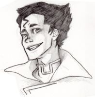 Bolin portrait by Jazzie560