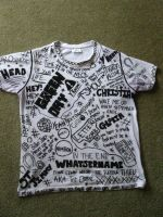 Green Day top by pearlandfrog13