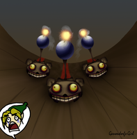 Bombchus by Anilede