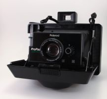 Polaroid ProPack by acidfast