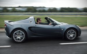 Lotus Elise SC by FurLined