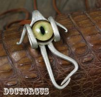 Oculum Prodigialis by Doctor-Gus