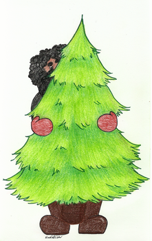 HPCC - Day 1: Pinetree by Nadalien
