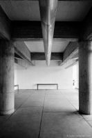 La Tourette 8 by Evilien