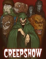 Creepshow by grantgoboom