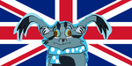 This Flag Represents Finchwing by Laseralphacanine