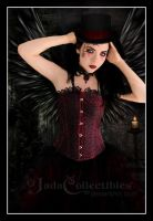 Victoria's Angel by JadaCollectibles