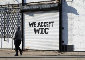 We  Accept WIC by waitingforlefty