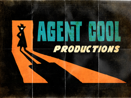 Agent Cool Productions by brothersdude