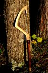 the Cooper Cane by AmbitiousArtisan
