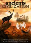 Ancients  Civilization Poster by mido4design