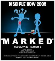 DNOW 08 Poster by Groogie