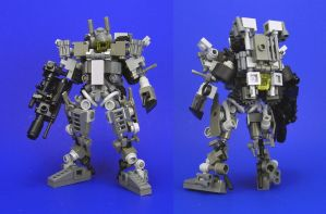 Lego - JR Backpack B by Lalam24