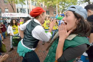 2014 Honk Festival, Bongo Drum and Boogie 13 by Miss-Tbones