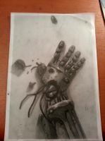 Drawing for tattoo by flaviudraghis