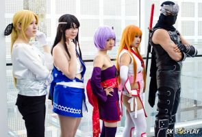 Dead or Alive by gokulover3