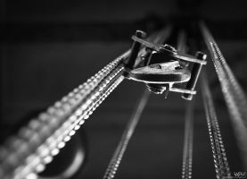 Chains of slavery by Lasiu7