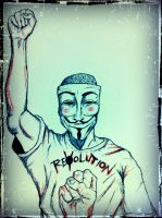 Revolution by DiegoE05