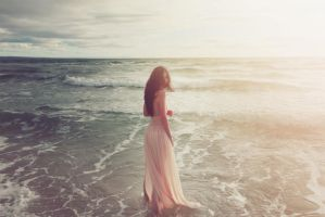 into the sea by caitlin-may
