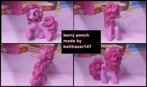 berry punch blind bag by balthazar147