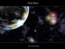 Deepspace by TTOCloud