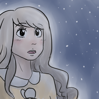 Bee (PuppyCat) by WittleMichi