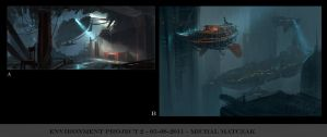 James Paick course assignement by Matchack
