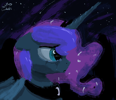 Lunadoodle #42 by DarkFlame75