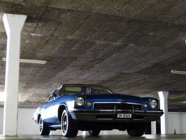 underground buick by AmericanMuscle