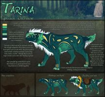 Tarina - Contest by CobraVenom